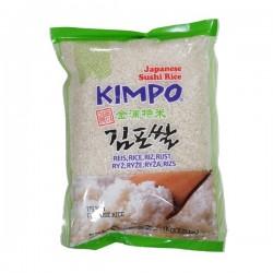 Kimpo sushi rice - 1 kg