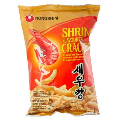 Shrimp Crackers