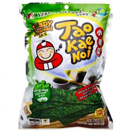 TAO KAE NOI ropogós alga - 65 g