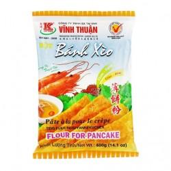 Bot Banh Xeo liszt