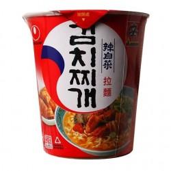 Ramyun Kim Chi instant tészta pohárban - 75 g
