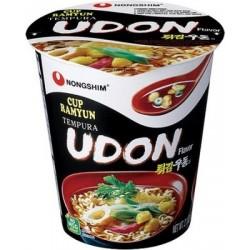 Udon instant tészta pohárban