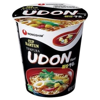Udon instant tészta