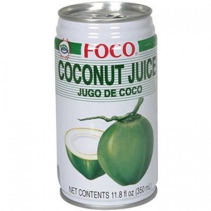 Foco kókuszos ital