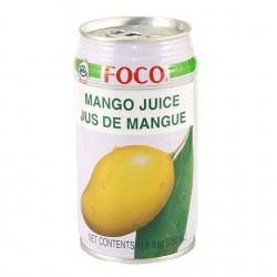 Foco Mango Juice