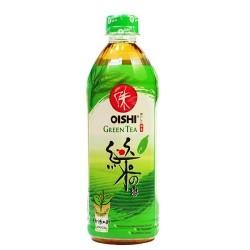 Oishi zöld tea