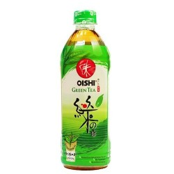 Oishi Green Tea
