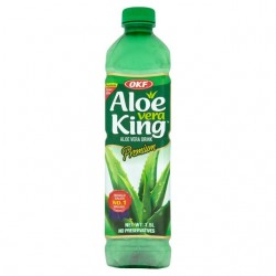 OKF Aloe Vera Drink Original - 1.5 l