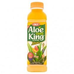 OKF Aloe Vera Drink Mango