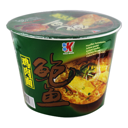 Kailo Instant Chicken Noodle