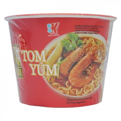 Kailo Instant Noodle Tom Yum