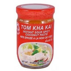 Tom Ka kókuszos paszta