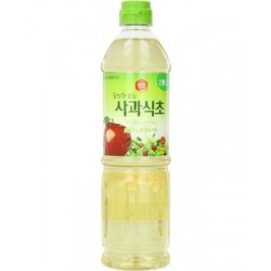 Sempio Apple Vinegar - 500 ml