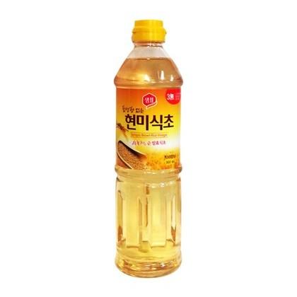 Sempio barna risz ecet - 500 ml