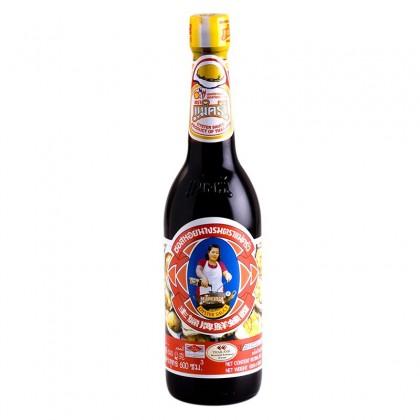 Mae Krua Oyster Sauce - 600 ml