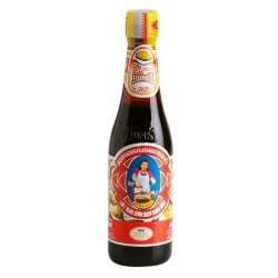 Mae Krua Oyster Sauce - 300 ml