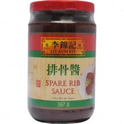 Lee Kum Kee Spare Rib Sauce - 379 g