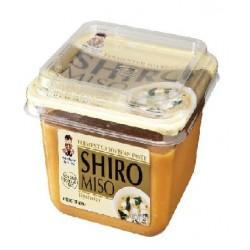 Világos Shiro miso paszta - 300 ml