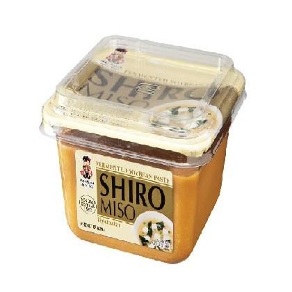 Shinshuichi Miso Pasta - 300 ml