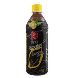 Oishi Lemon Black Tea