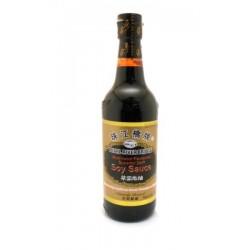 PRB sötét gombás szójaszósz - 500 ml