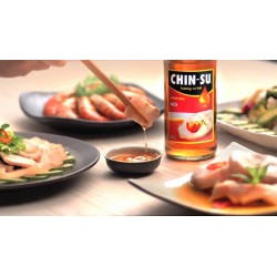 Chin-su Fish Sauce - 500 ml