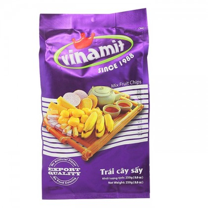 Dried Fruits and vegetables - 250 g