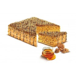 Marlenka honey cake - 800 g