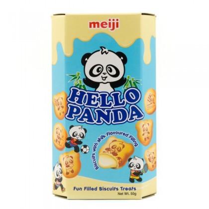 Hello Panda - tejszínes panda keksz