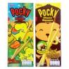 Pocky 2 db-os szett: mangós-banános