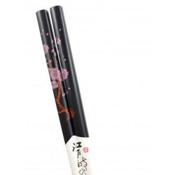 Japanese chopsticks set (sakura)