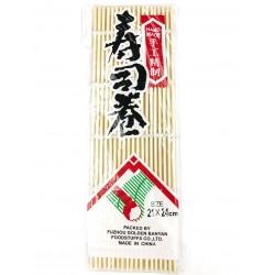 Sushi bambusz tekerő