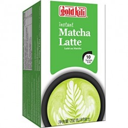 Instant Matcha Latte
