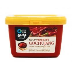 Gochujang Paprika paszta - 500 g