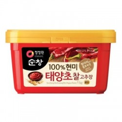 Gochujang Hot Pepper Paste - 1 kg