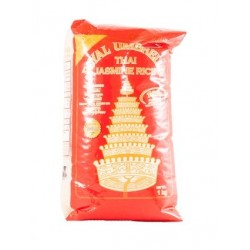 Royal Umbrella jasmine rice
