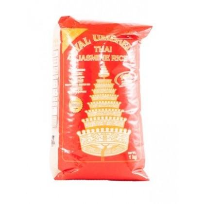 Royal Umbrella jasmine rice - 1 kg