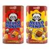 Hello Panda - csokoládé mánia csomag
