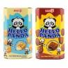 Hello Panda - dupla csokis-tejszínes csomag