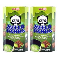 Hello Panda - duo matcha csomag