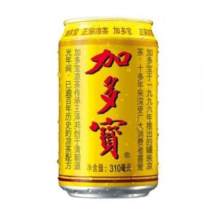 Jia Duo Bao herbal tea