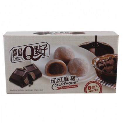 Csokoláté mochi