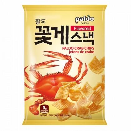 Paldo tarisznyarák ízesített chips