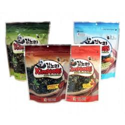 Nori snack pack