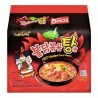 Samyang Stew Chicken Roasted Noodles 5pcs Pack
