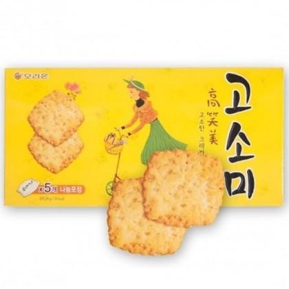 Édes, sósos koreai keksz 160g