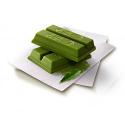 Uji Matcha Kit Kat 1 mini bar pack
