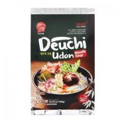 Prémium Hanil katsuobushi udon 2 csomag