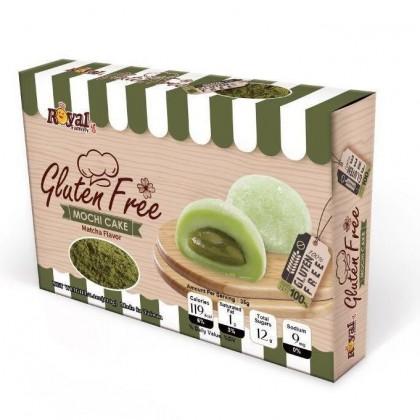 Mochi Green Tea Gluten Free