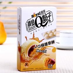 Mochi mangós töltelékkel